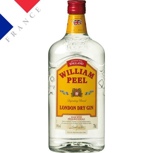 William-Peel
